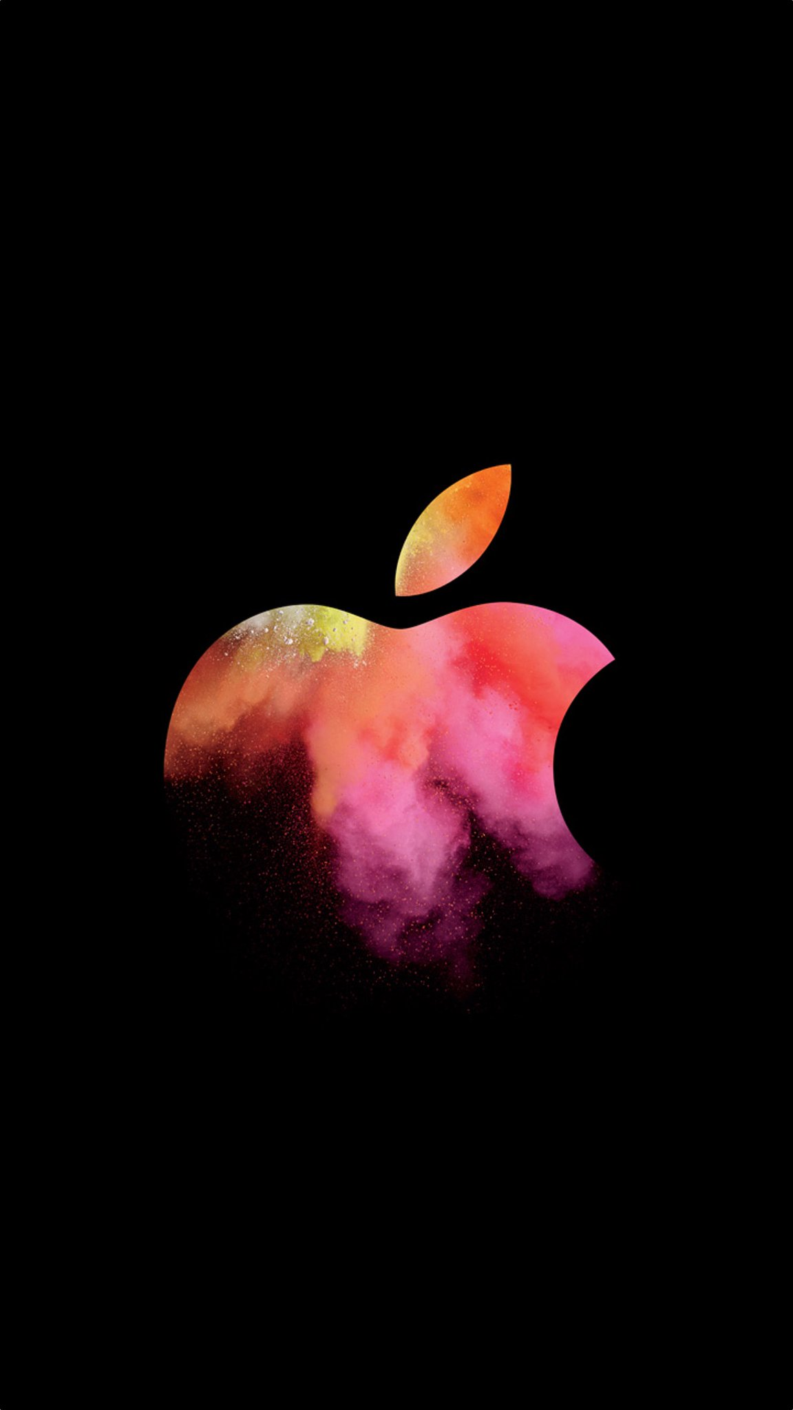 SebRaynal_Apple October 27 media event hello again