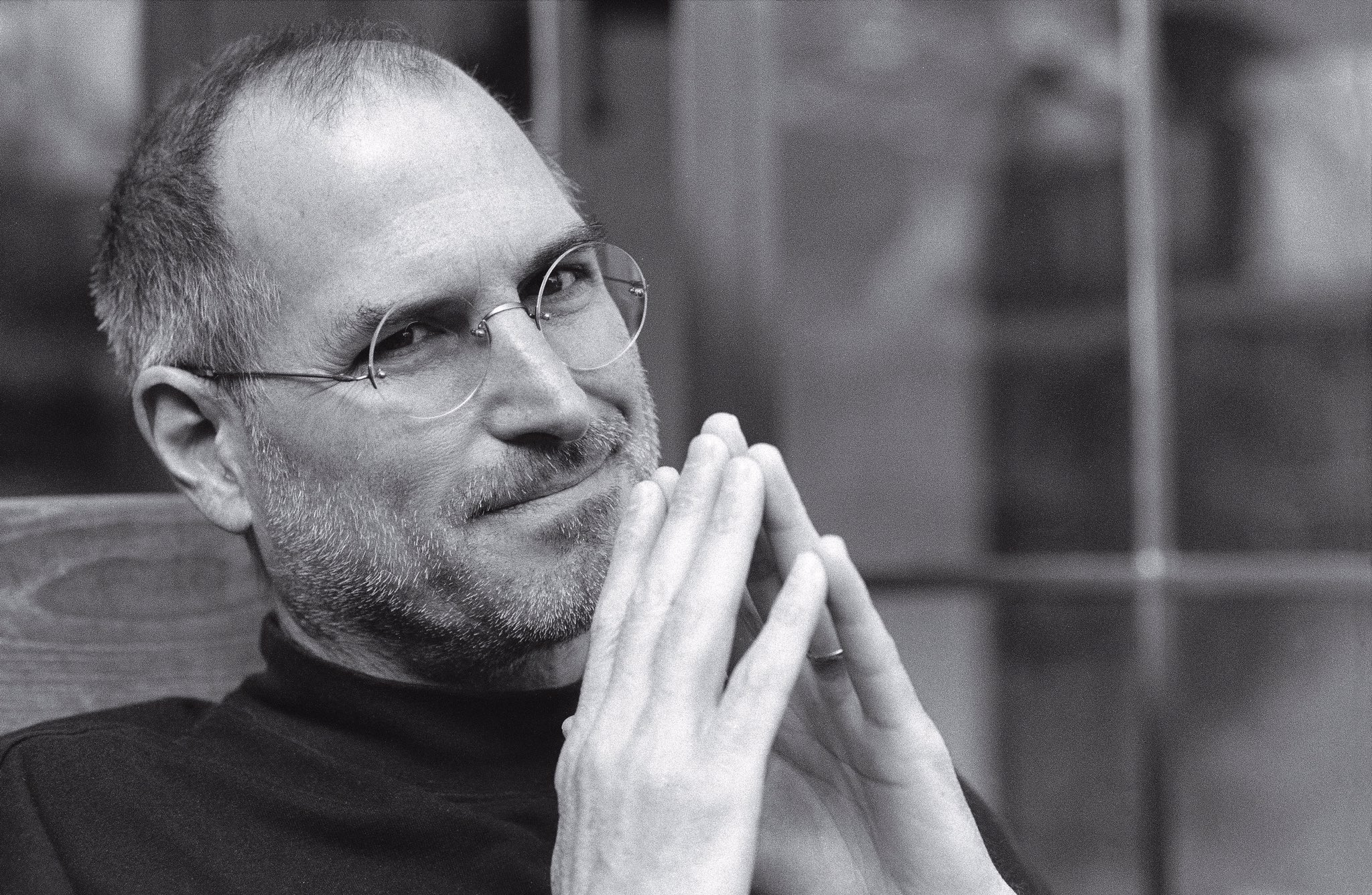 Steve Jobs headshot 001