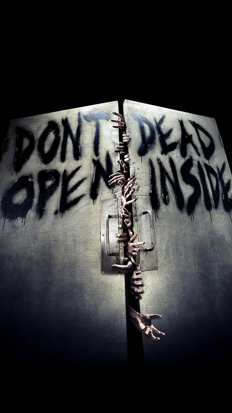 The Walking Dead iPhone wallpaper 2. Download: iPhone. The Walking Dead iPhone wallpaper 4
