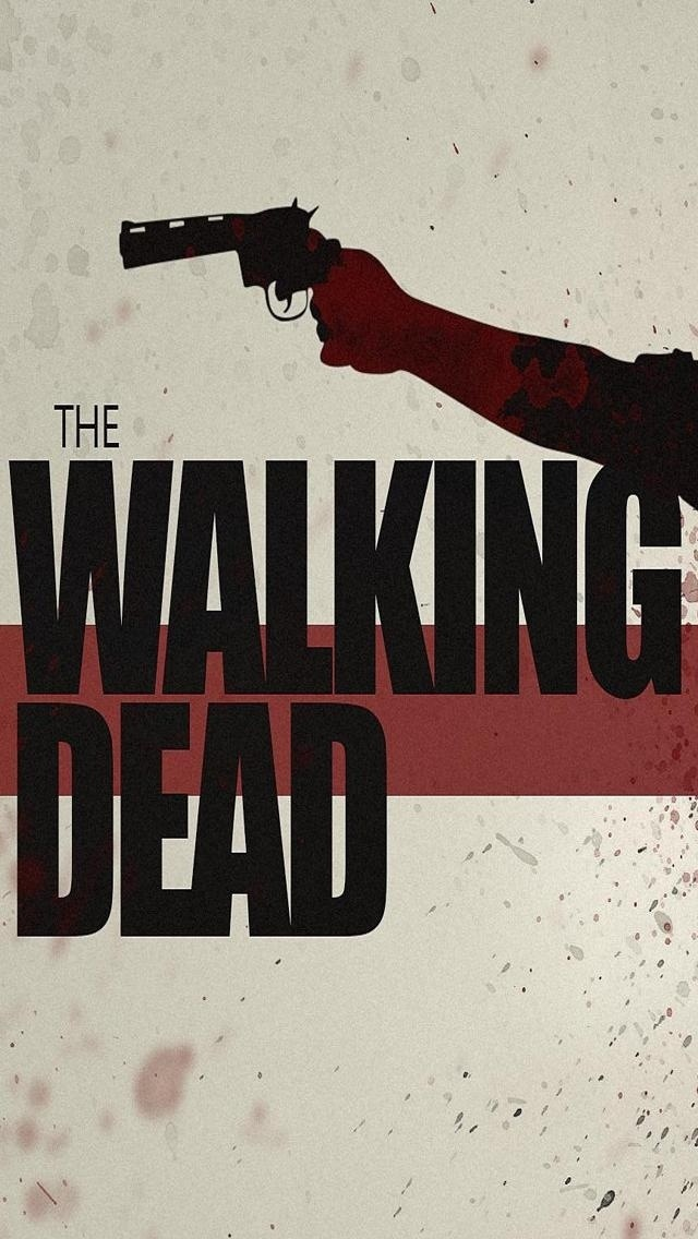 Wallpapers Of The Week The Walking Dead