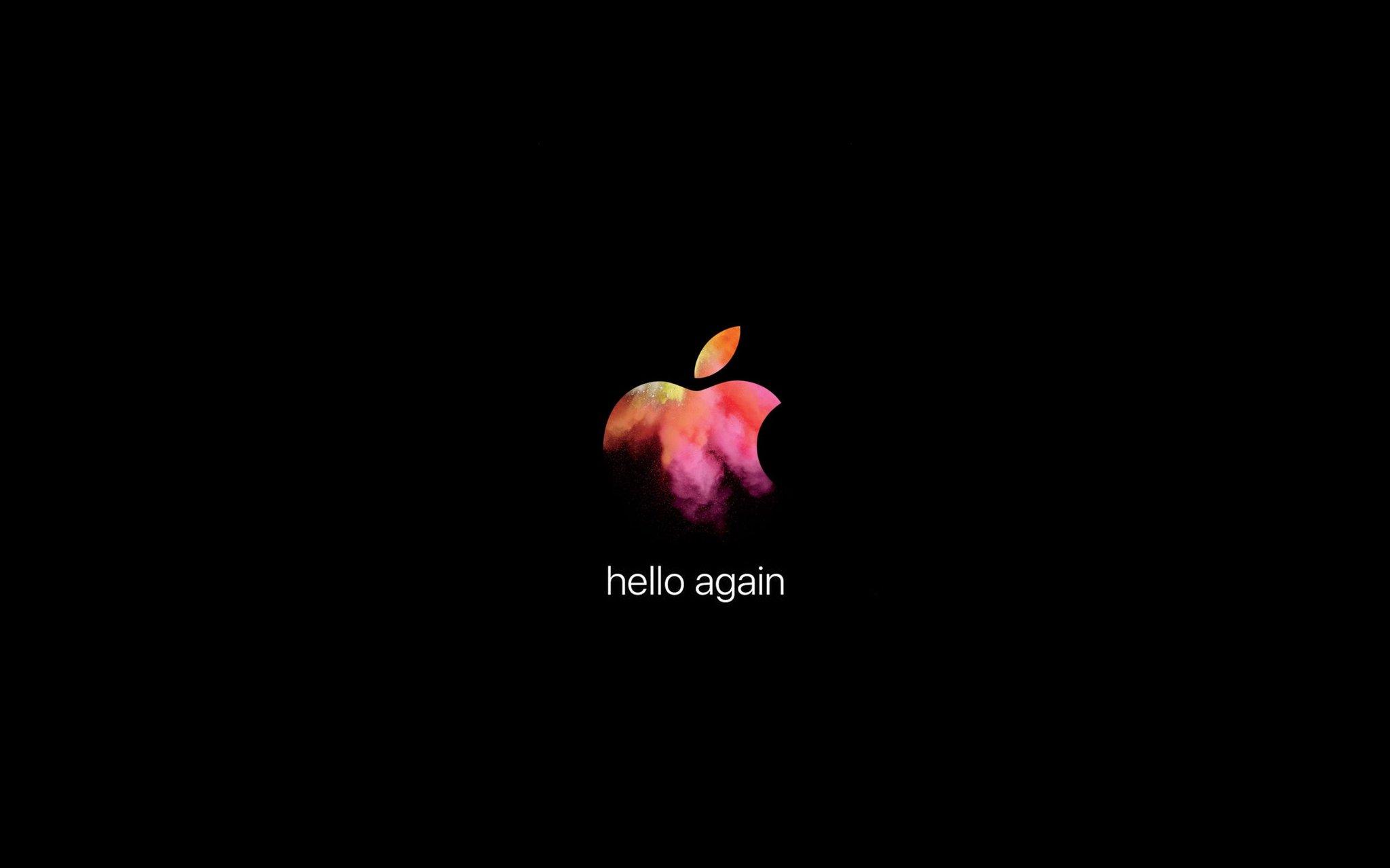 TheScottyQ_Apple October 27 Event desktop hello again