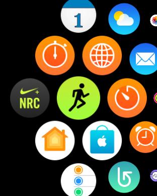 activity app watch bubbles