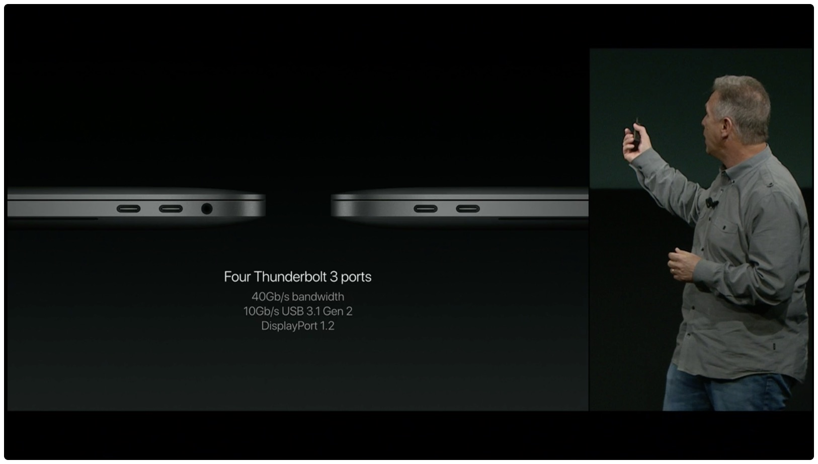hello again event macbook pro ports