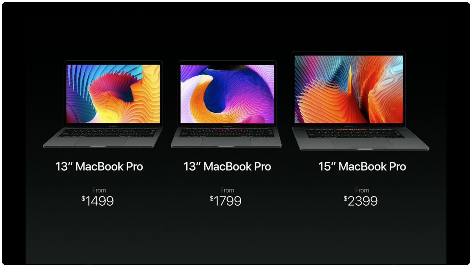hello again event macbook pro prices