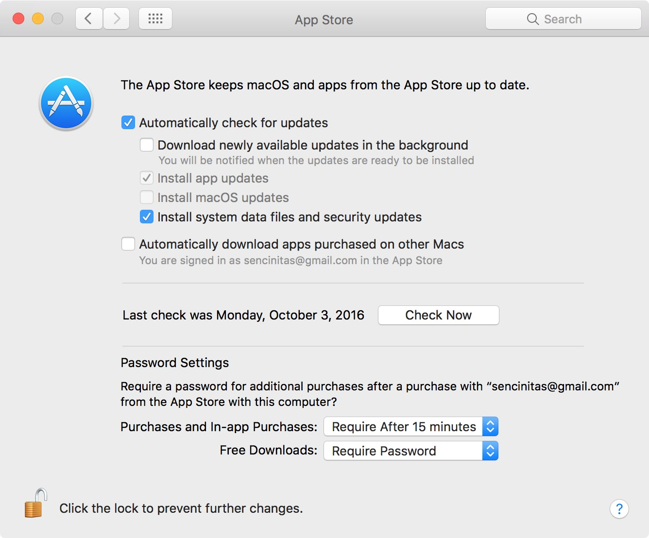 How to prevent your Mac from automatically downloading and