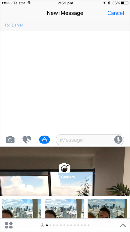 tumblr imessage tutorial 3