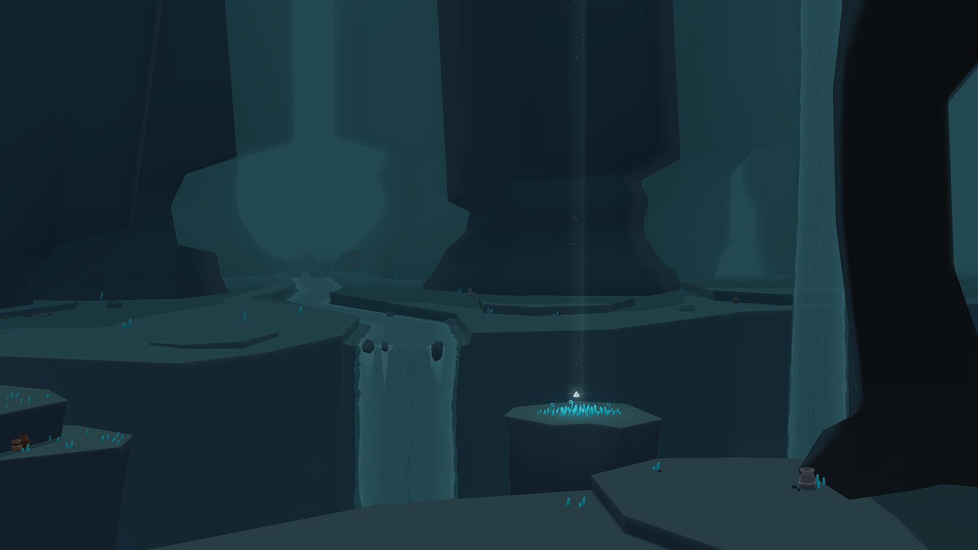 Distant screenshot 001