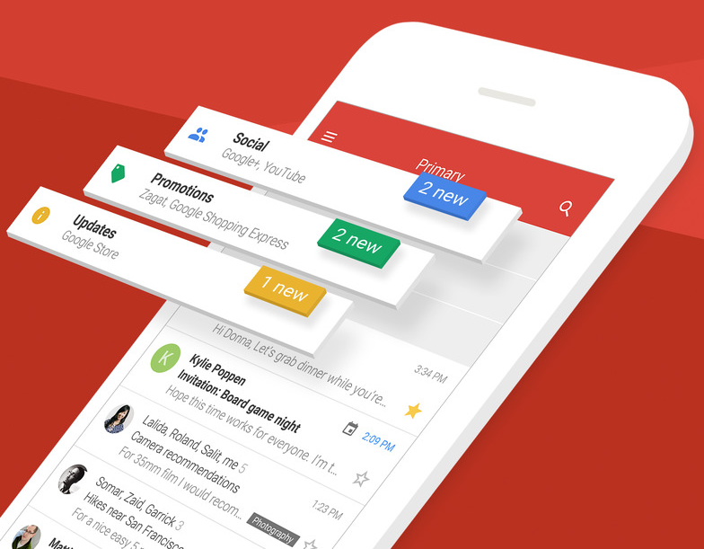 Gmail 5.0.3 for iOS teaser 001