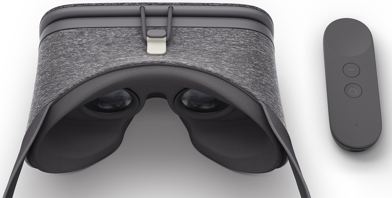 Google Daydream View image 001