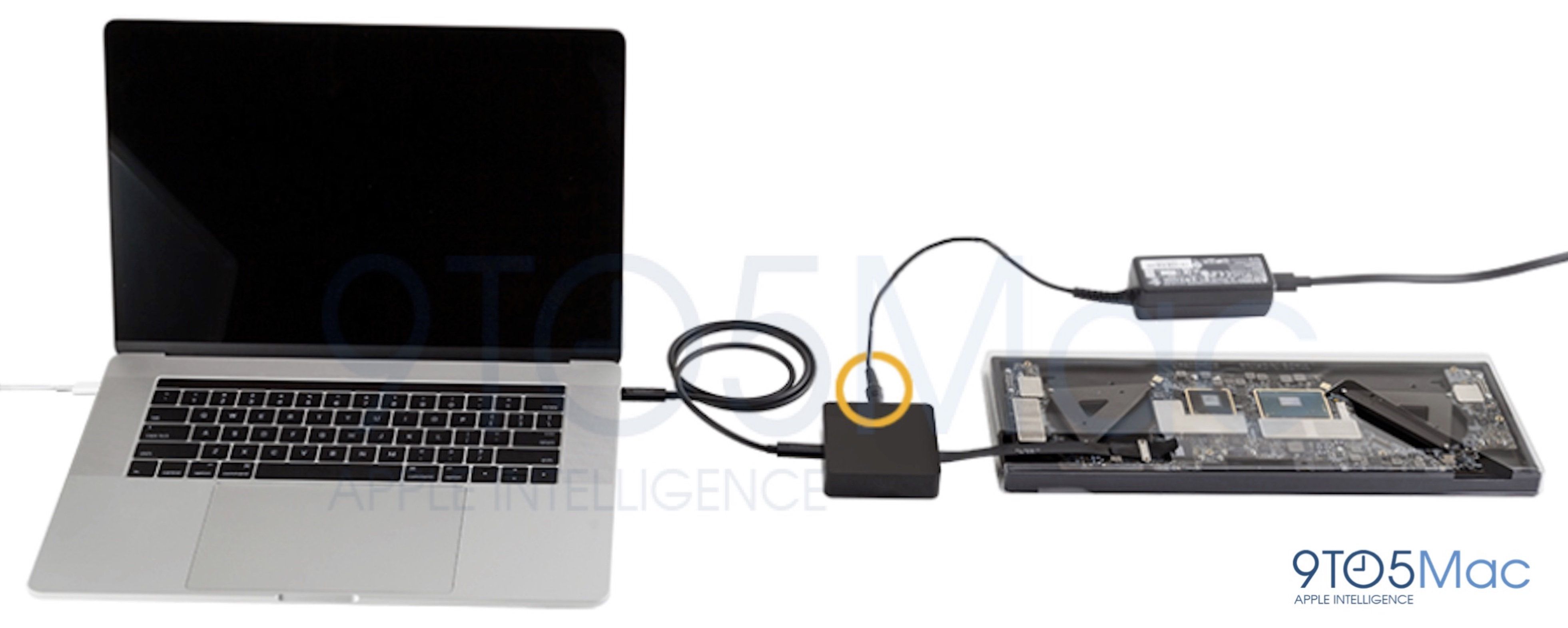 MacBook Pro SSD rescue tool image 001