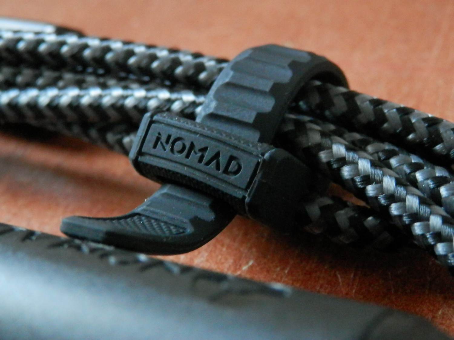 Nomad S New Lightning Cables Cross Durability With Function