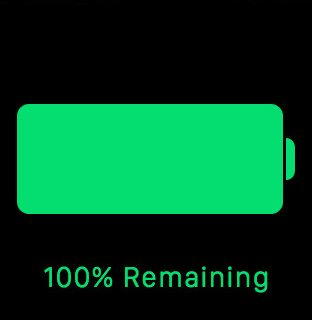 Power for Apple Watch updated with notification alerts, UI