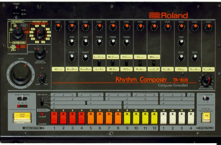 Apple Music to run acclaimed documentary about TR808 drum ...