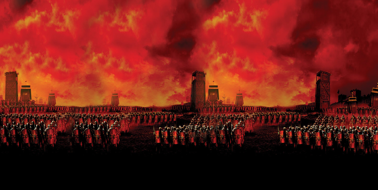 Rome total War teaser 002