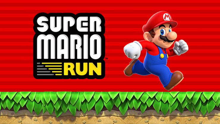 Super Mario Run teaser 001