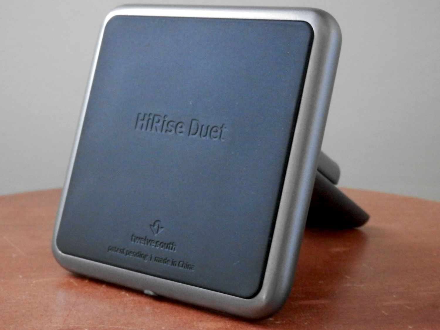 Twelve South HiRise Duet Bottom