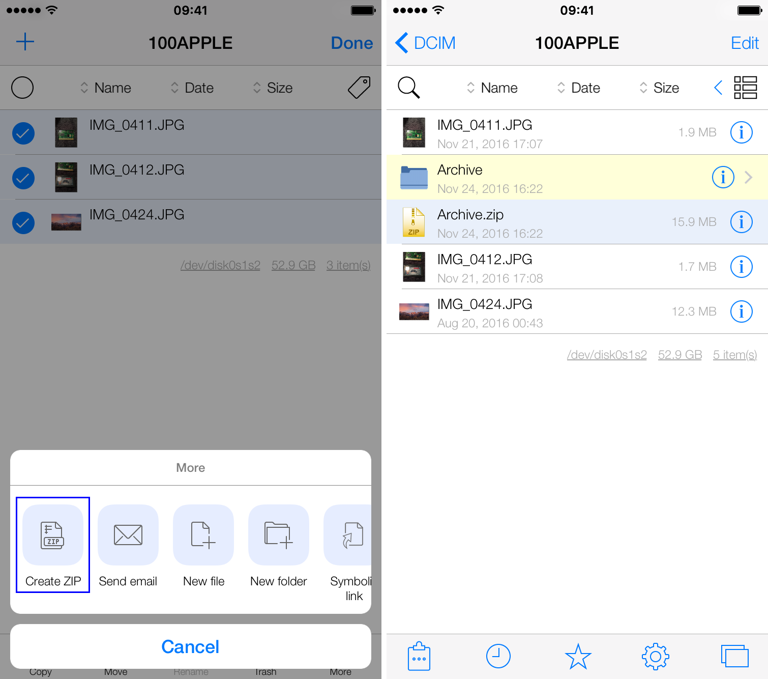 Five ways to make the most of a file manager on jailbroken iOS