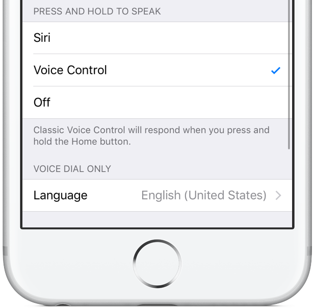 iOS 10.2 beta 1 Accessibiliy Home Button Press and Hold to Speak iPhone screenshot 002