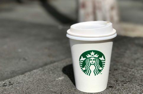 Starbucks Bringing Shake To Pay Digital Tipping And Ios 7