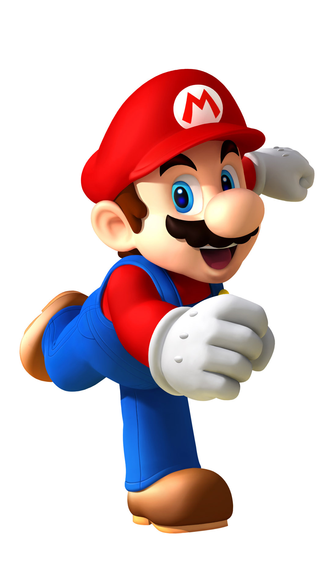 1080x1920-mario-hd-mobile-iphone -wallpaper