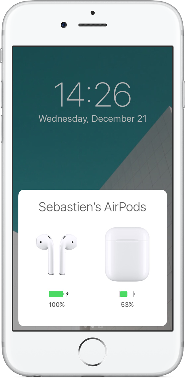 AirPods charge via case iPhone screenshot 001