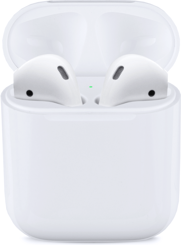 innovative design ea356 50bf1 Some early adopters of AirPods complain of battery drainage issues ...