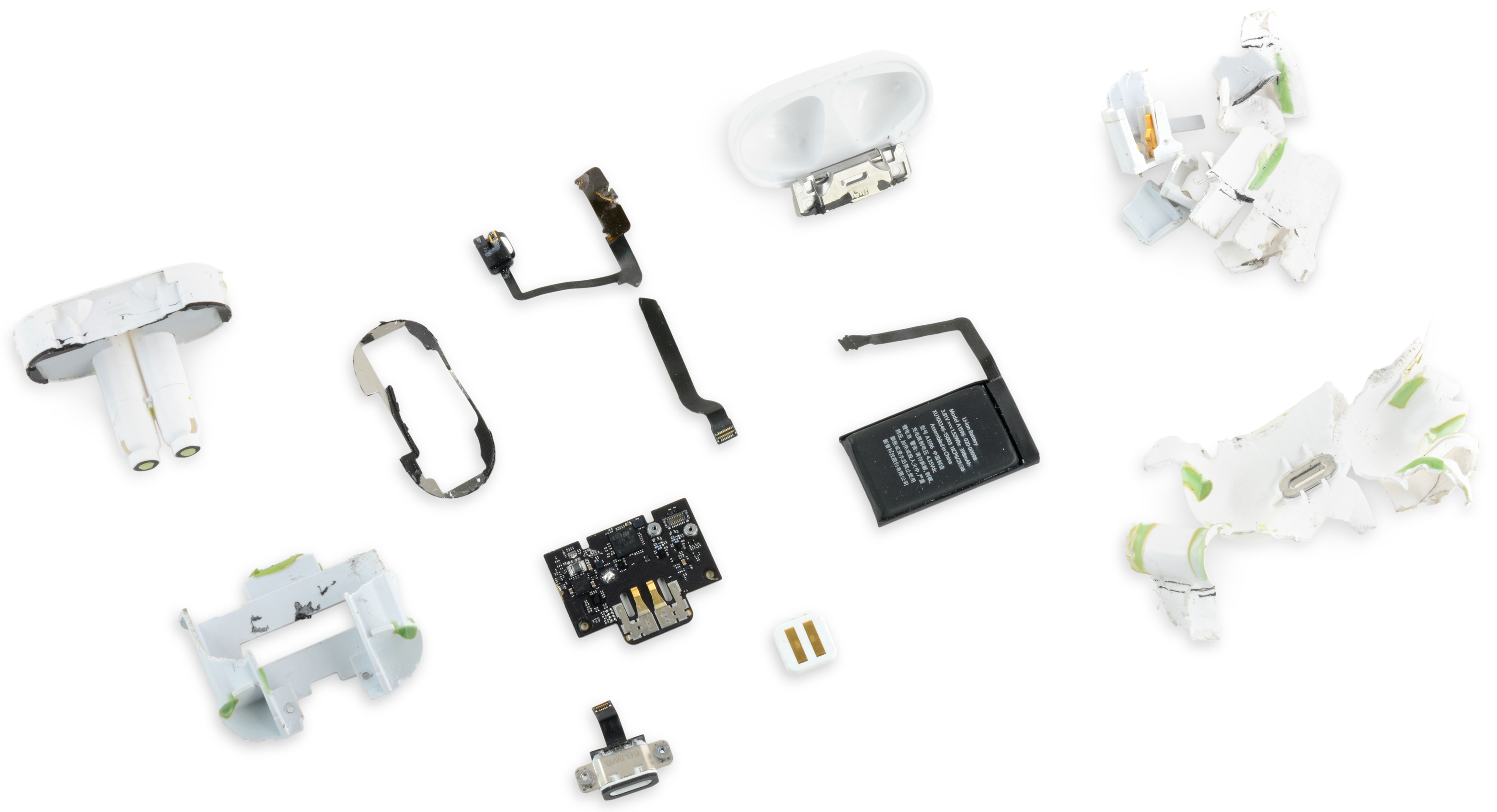 AirPods iFixit image 001