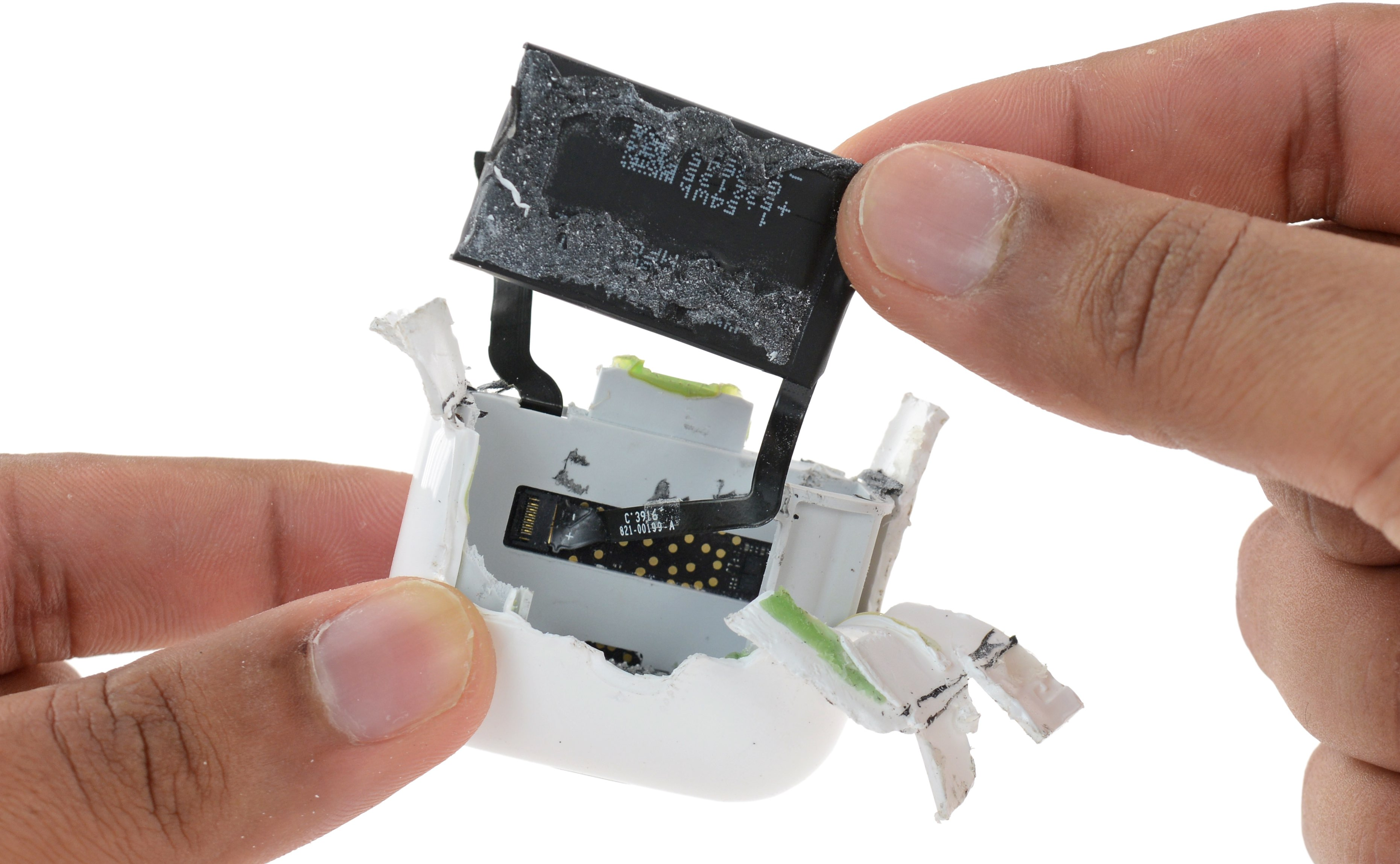 AirPods iFixit image 011
