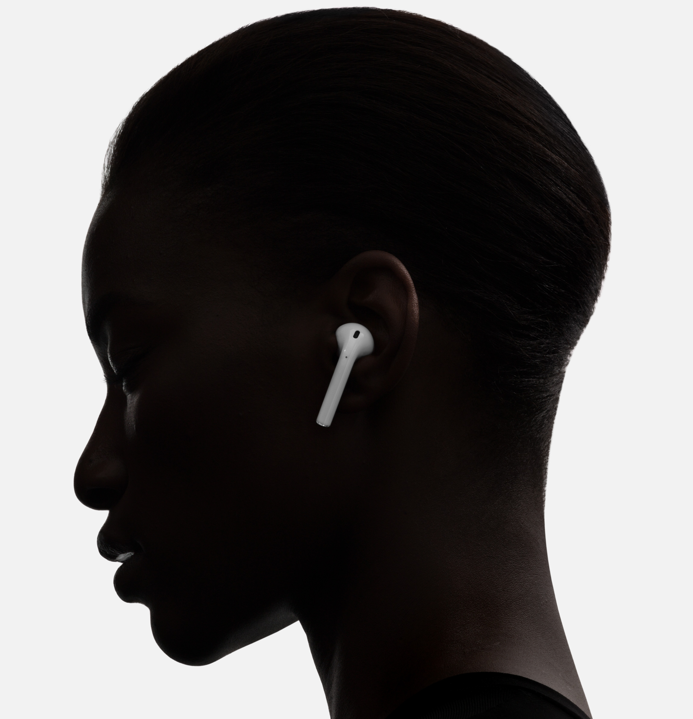 AirPods mono audio
