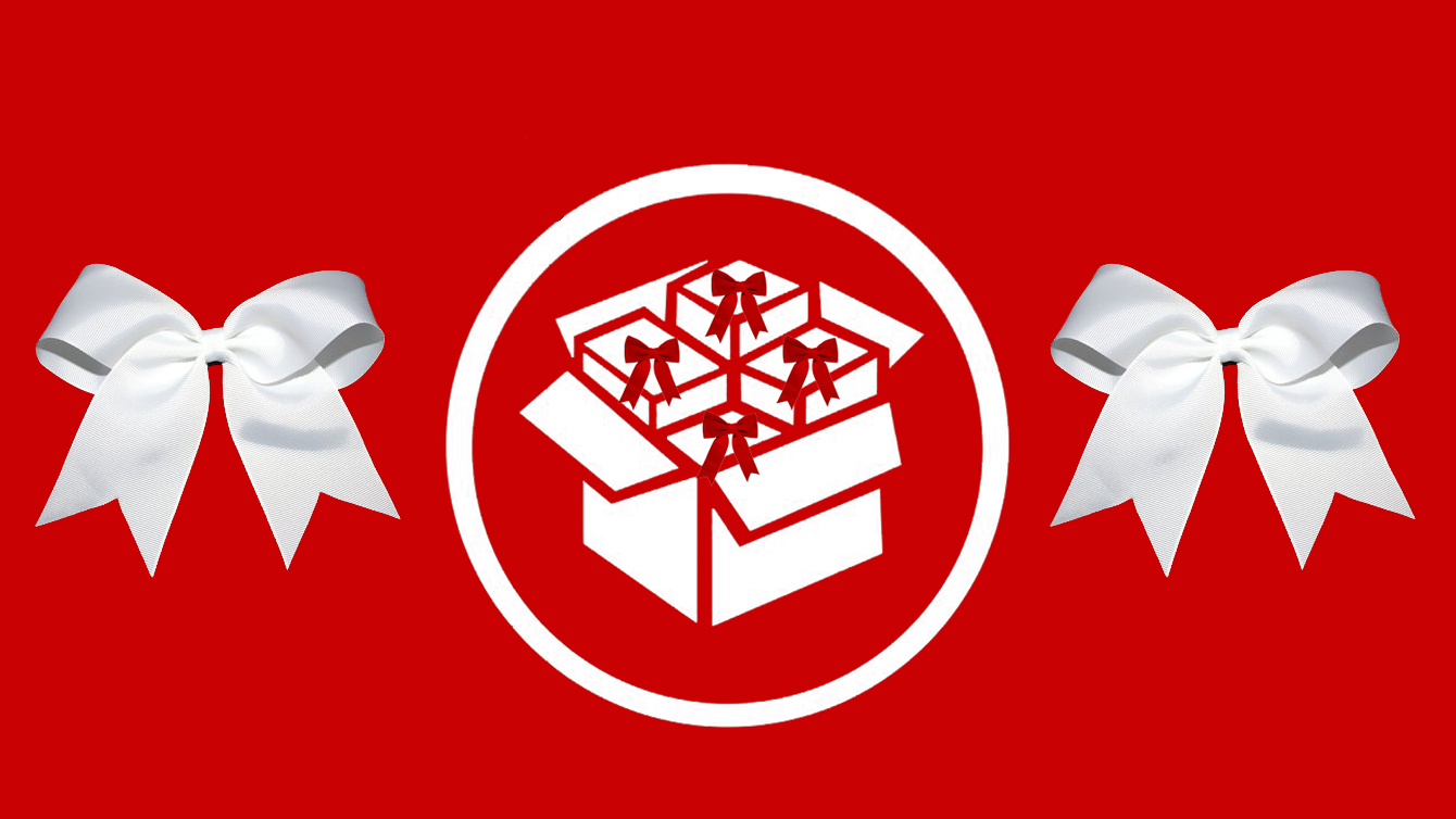 Christmas Giveaway Header