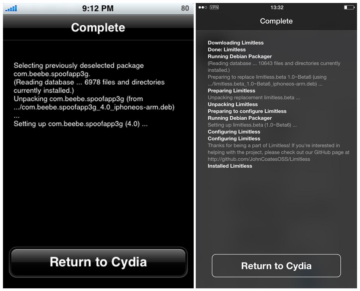 Cydia Install Old_New