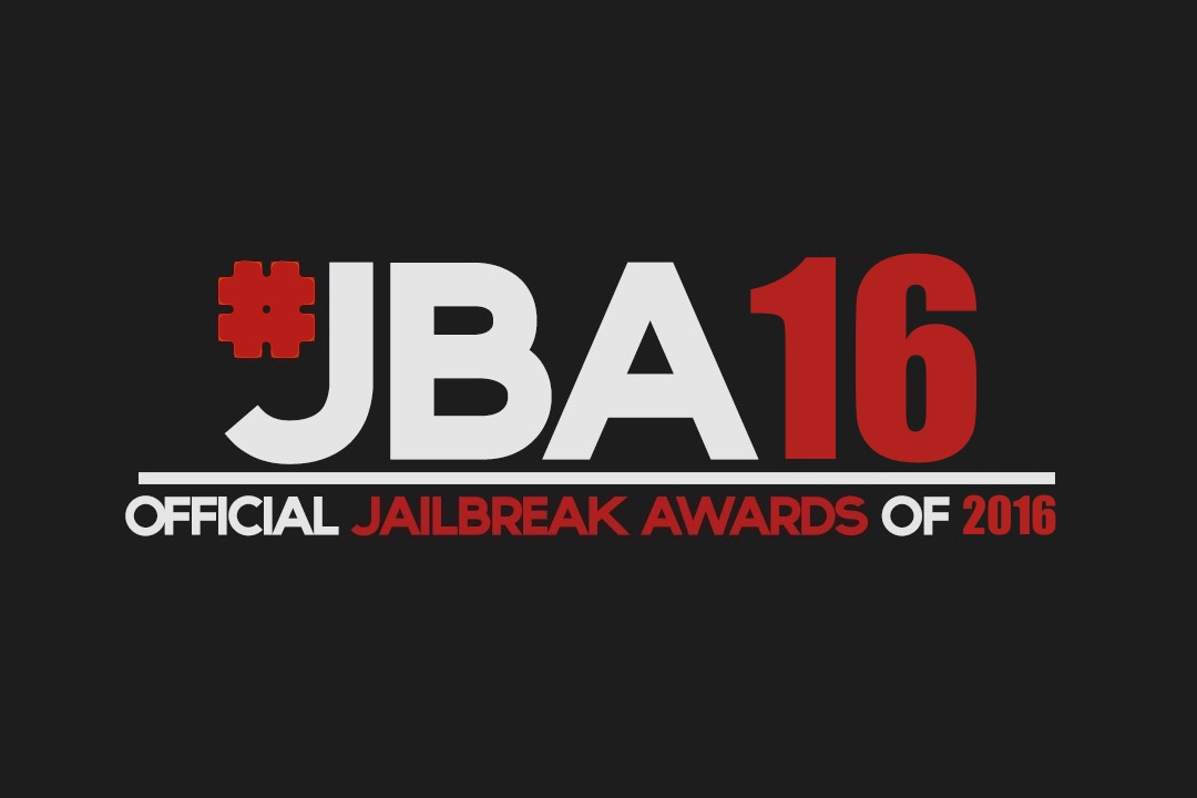Jailbreak Awards 2016
