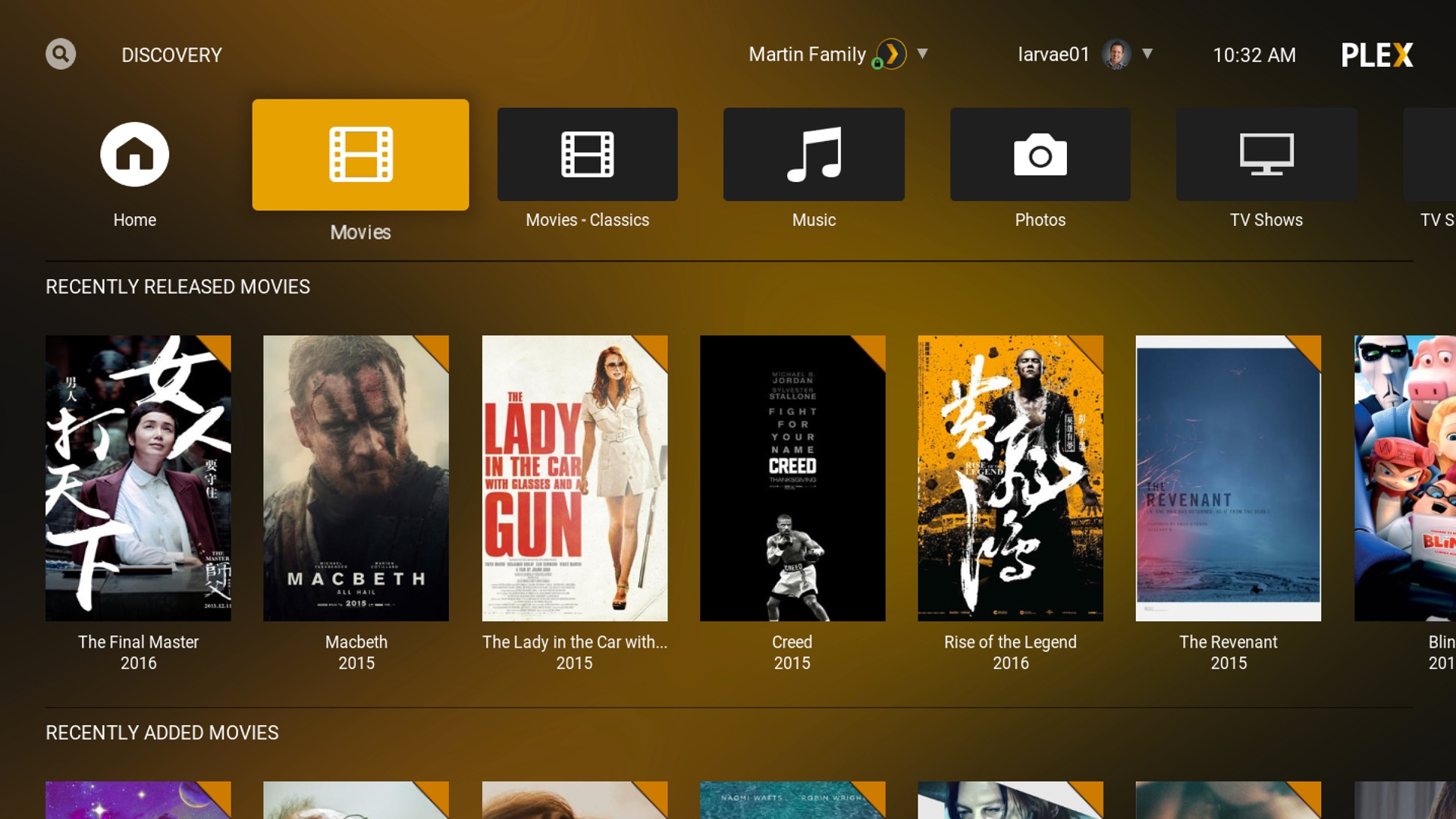 Plex Media Player app is now free to everyone, Plex for Kodi add-on