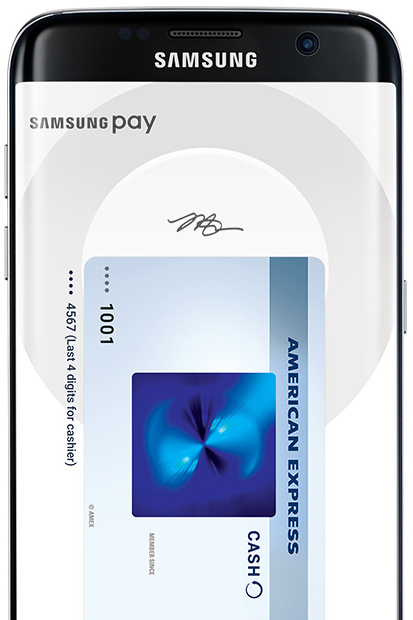 Samsung Pay image 001