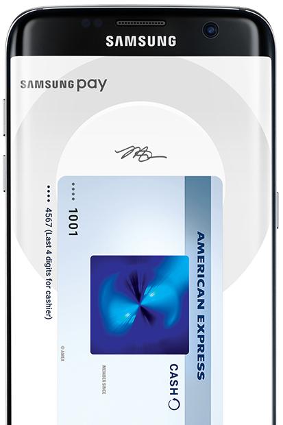 Samsung Pay image 001