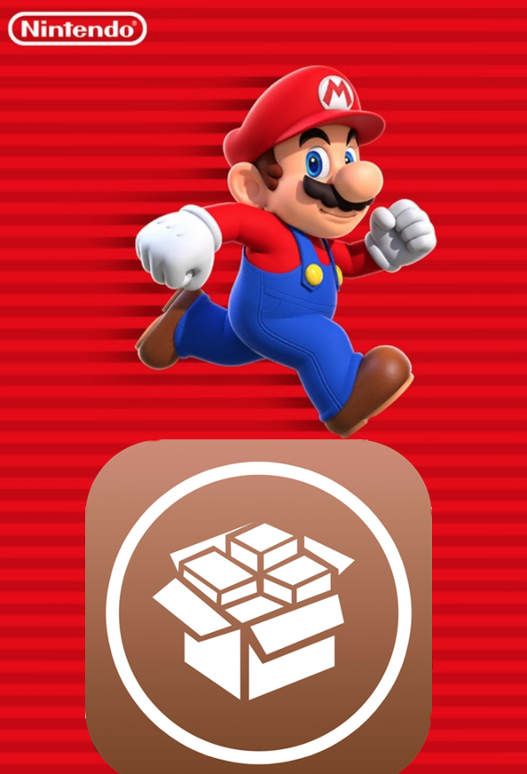 Super Mario Run JB