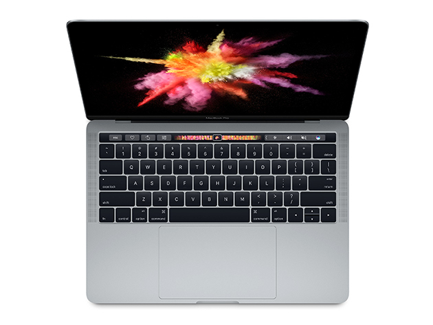 "The 2016 13"" MacBook Pro Giveaway"