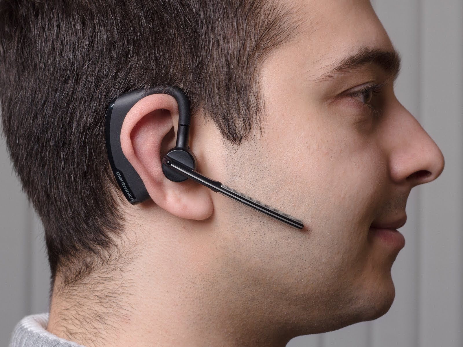bluetooth headset douche
