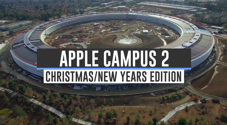 iSpaceship Matthew Roberts Christmas 2016 update 002