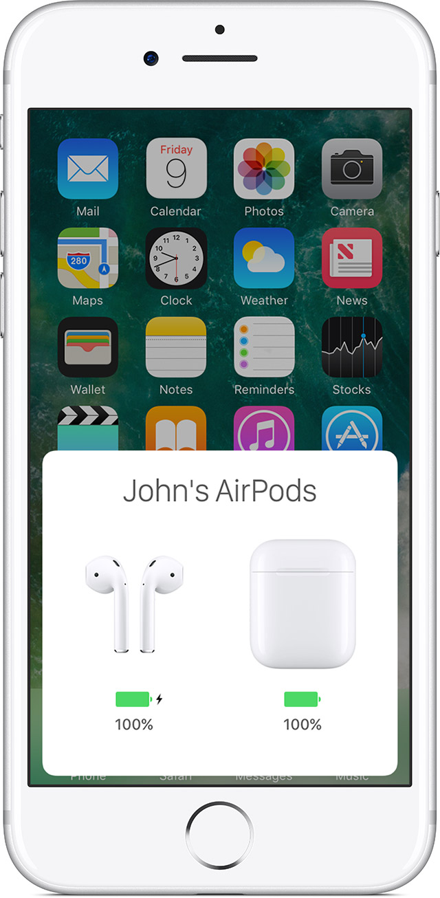 new product e0770 702da How to use AirPods like a pro