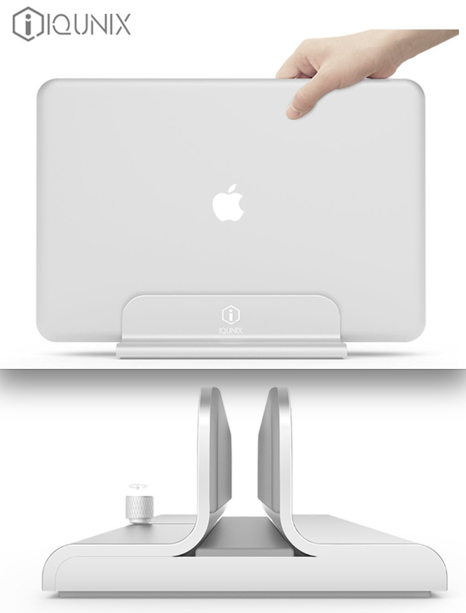 iq macbook stand