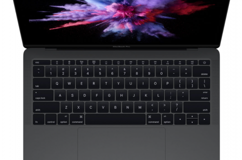 Do Apple's 2018 MacBook Pro models support the DisplayPort