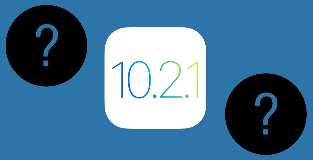Last chance to downgrade from iOS 10 3 betas and save blobs
