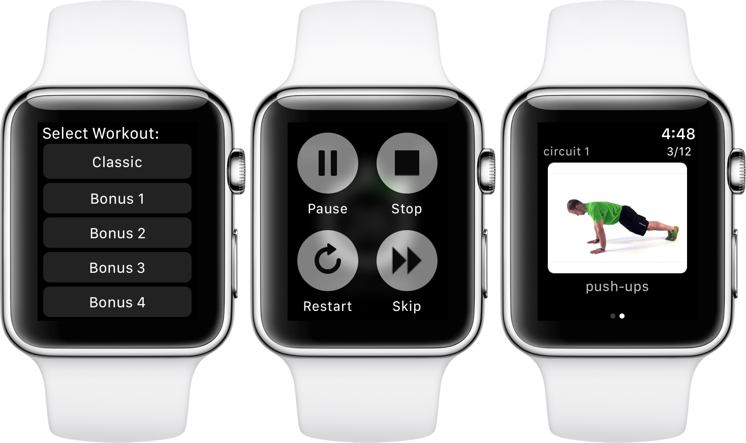 The best exercise apps for Apple Watch