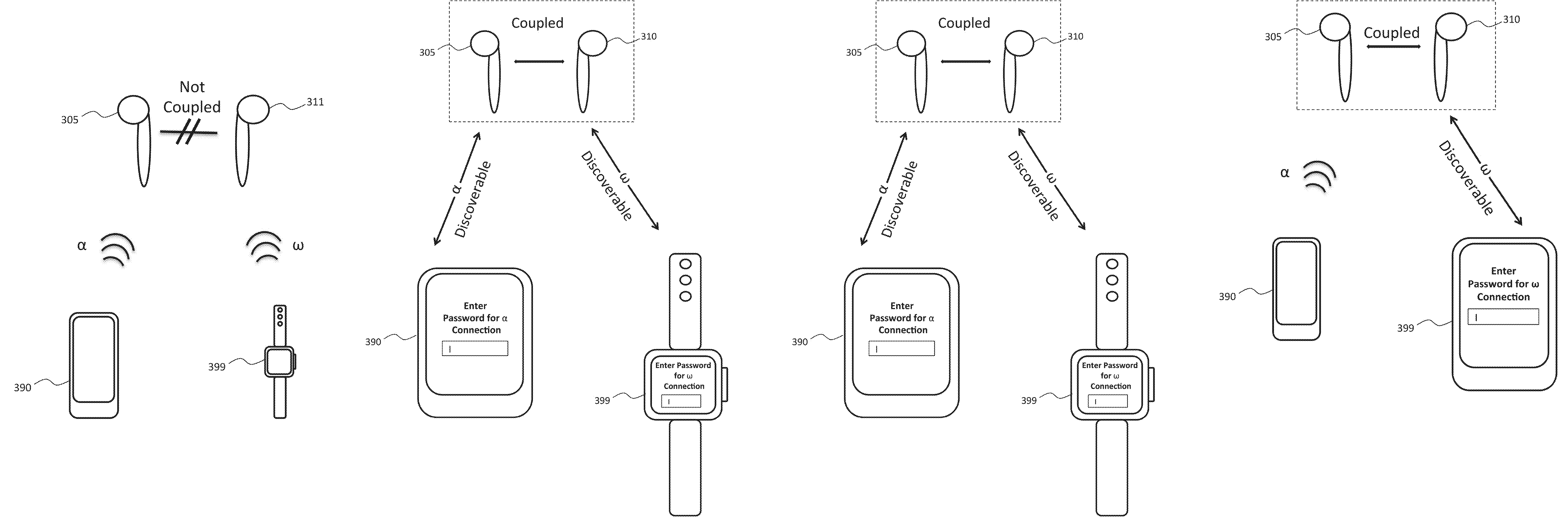 wireless schematic new airpods patent reveals exactly how seamless bluetooth #6