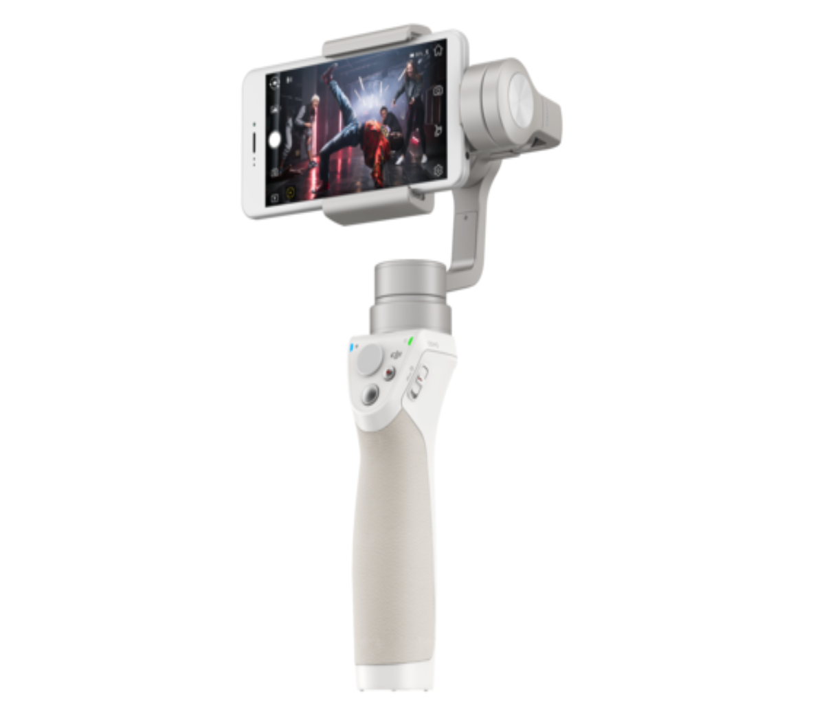 DJI introduces new Osmo accessories for iPhone