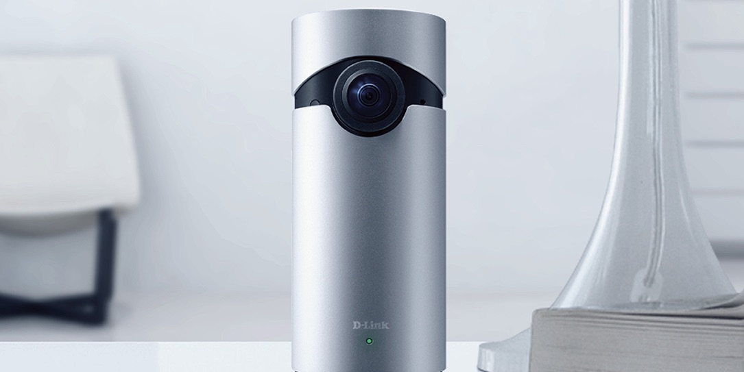 DLink Omna Camera