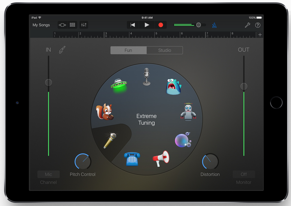 Apple Working On A Fix For Garageband Not Opening After Updating To