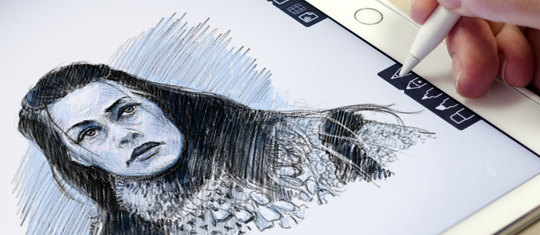 The Iconfactory releases minimal drawing app Linea with ...