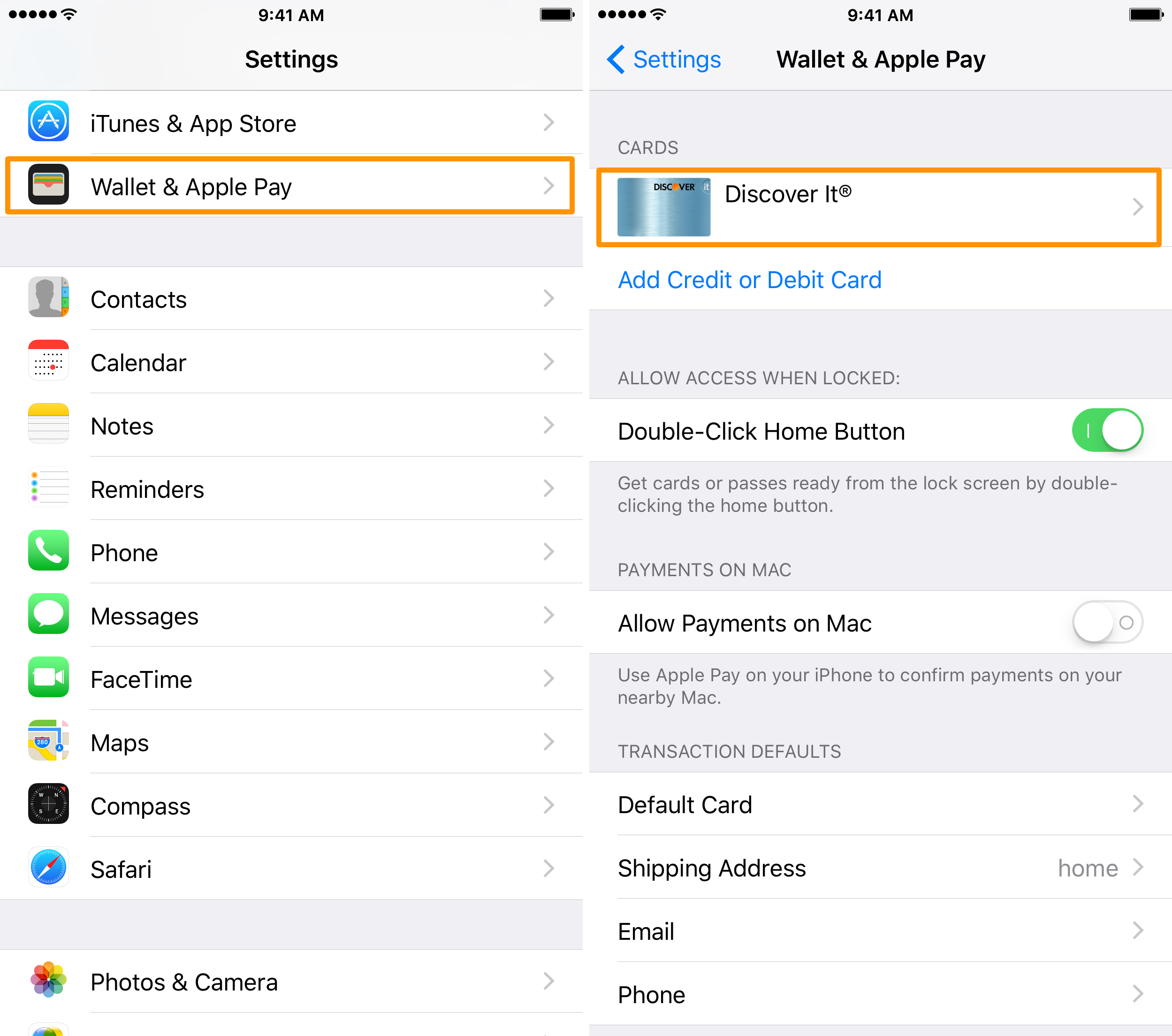How to remove your credit card information from your iPhone